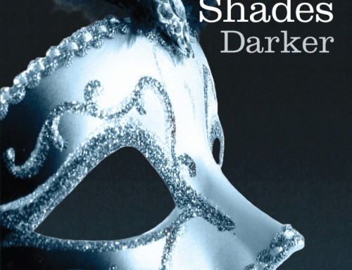 50 Shades Darker Collection