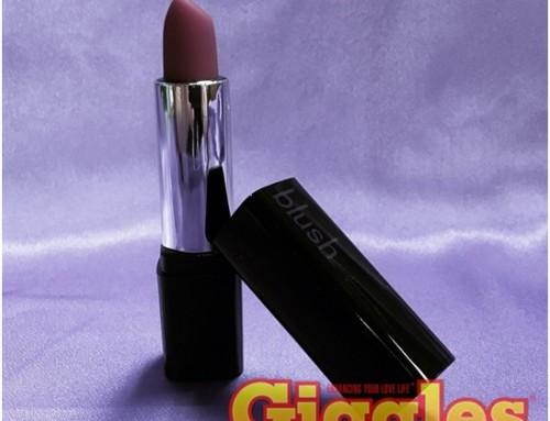 Blush Lipstick Vibe